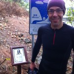 Hong Kong Four Trails Ultra Challenge - Scottie Callaghan Interview