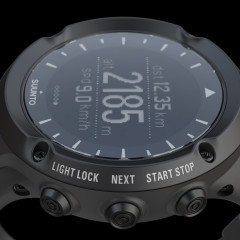 EXCLUSIVE – New Suunto AMBIT GPS Watch and Win Kilian's Shoes