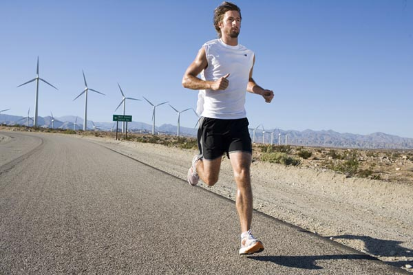 Tempo running is just as important for ultra runners as 'normal' runners :)