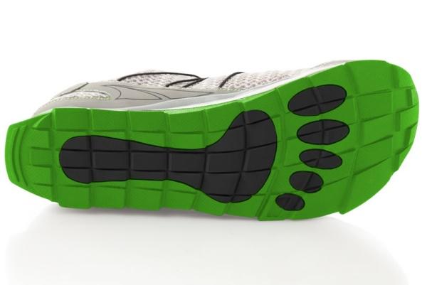 Funky soles