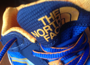 Gear Review – North Face Ultra Guide Trail Shoe