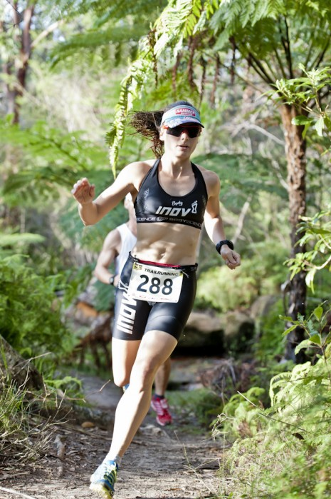 Mountain Sports - Sydney Trail Run Series No.3 - Manly Dam