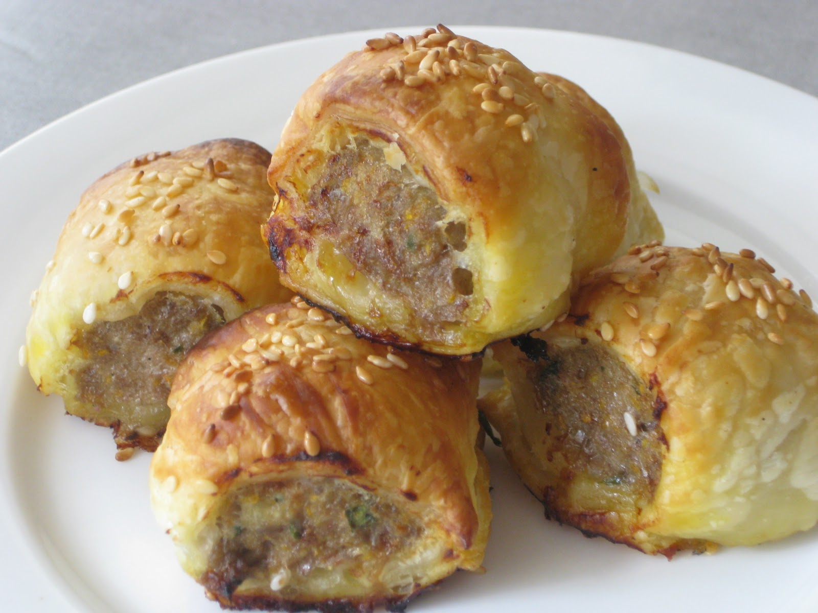 I have in the past been partial to a sausage roll or two on long runs...