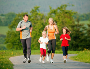 Family can be great at understanding you as a runner, but they can also be a little too close to you as well when it comes to crewing