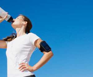 Work out the hydration strategy that best suits you