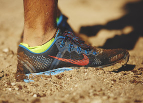 Gear Review: Nike Zoom Terra Kiger