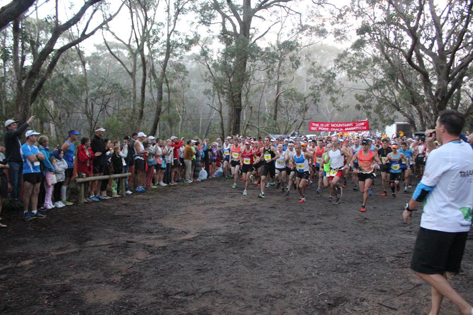 The Need for Speed in Big Mountain Races