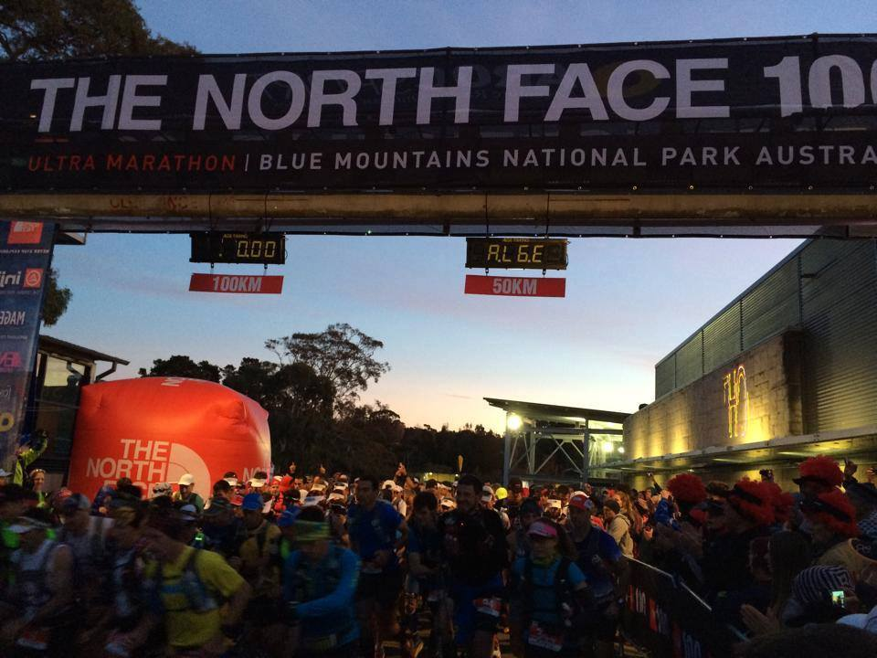 The TNF100 stands along in April, but the main glut of Aussie 100s starts in September and October