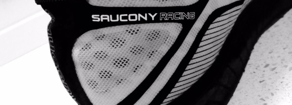 Gear Review – Saucony Type A6 Running Shoes