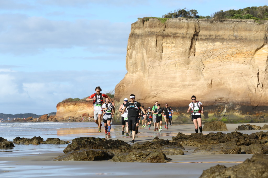 We have some big races in each of our local States, which in turn attract a plethora of local runners to its ranks - Surf Coast Century is just one example down in Victoria.