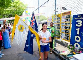 Ultra168 Female Australian Ultra Running of the Year Awards