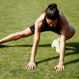 Does static stretching improve your flexibility?