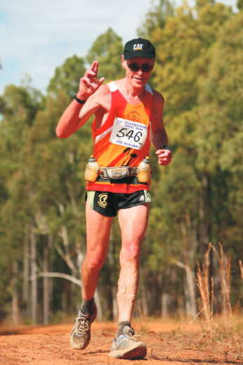 Roger was a regular at Glasshouse with seven 100 mile finishes to his name and 30 finishes overall.