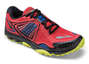 Gear Review: Brooks Pure Grit 3