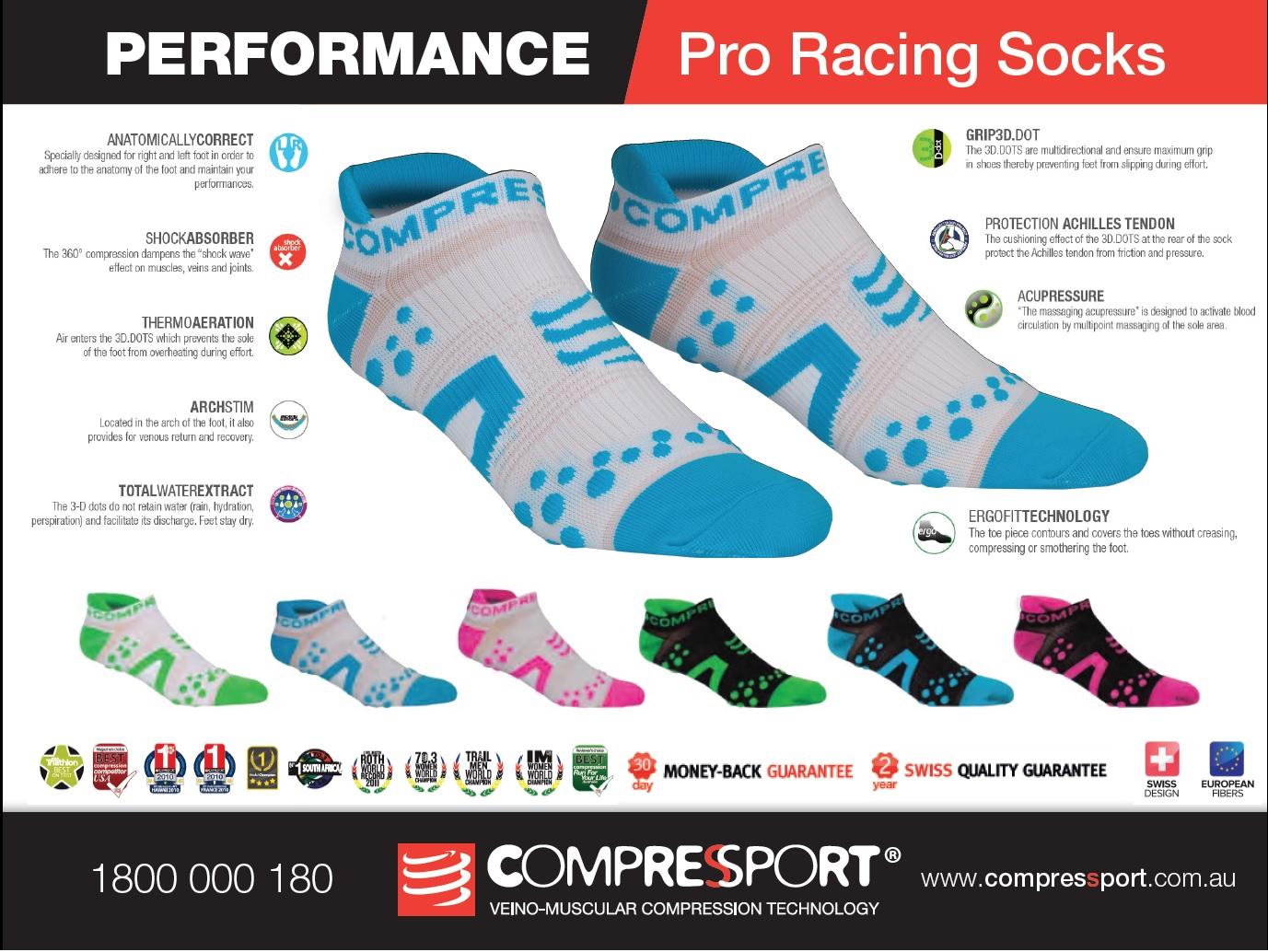 Sock Info