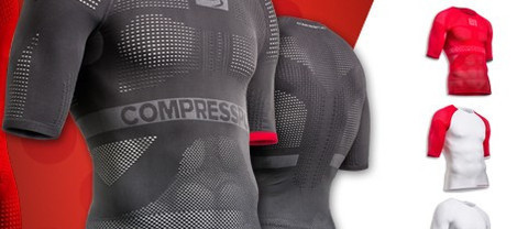 Gear Review: Compressport On/Off Base Layer