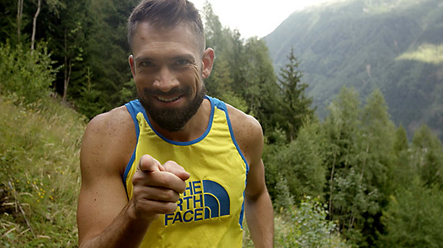 Hal Koerner had an epic UTMB - taking over 38hrs to finish