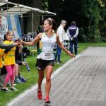 Video Interview: Kirstin Bull World 100km Champion