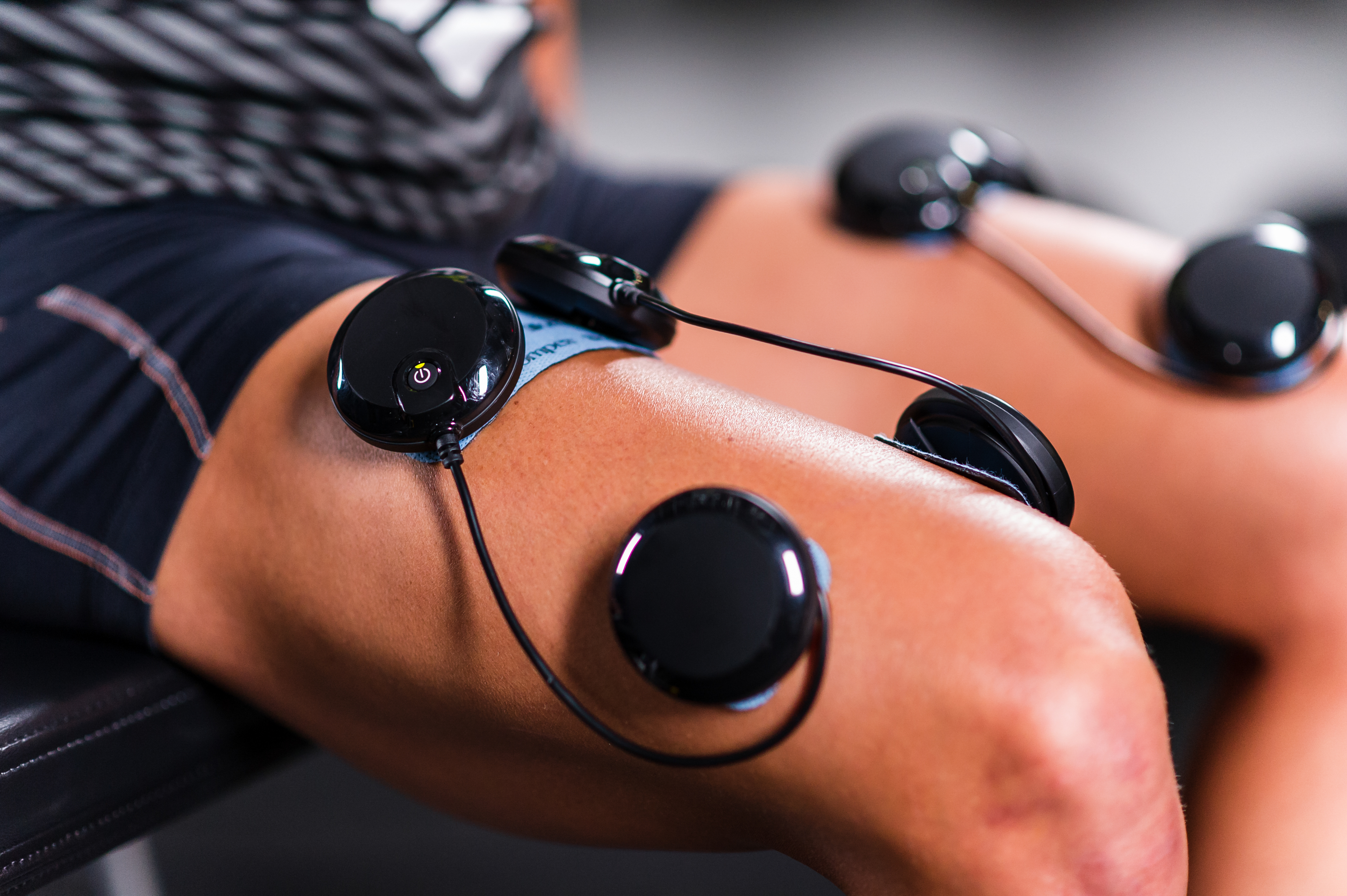 Compex SP 8.0 Review