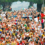 Comrades Marathon: The Ultimate Human Race