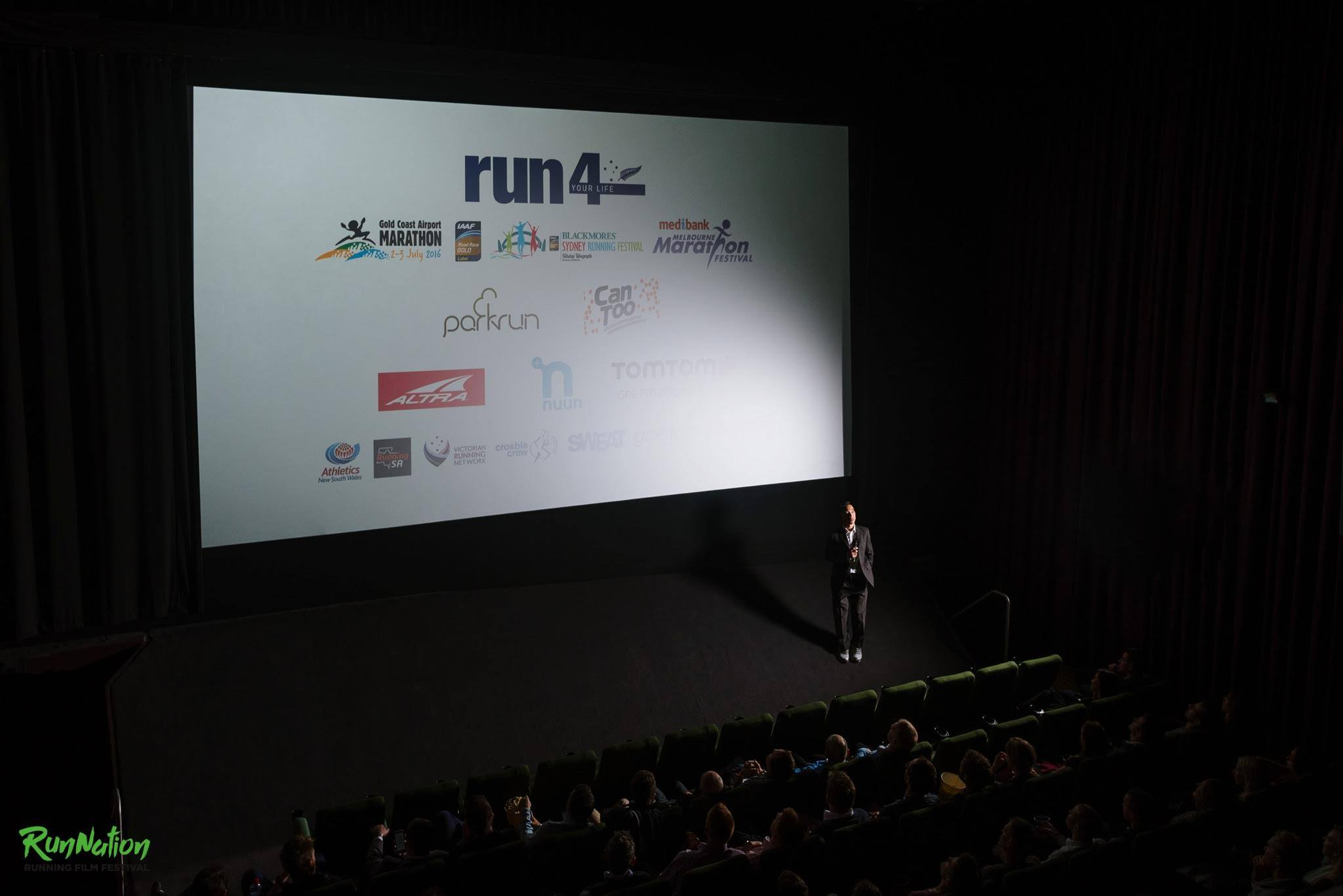 RunNation Film Festival Review