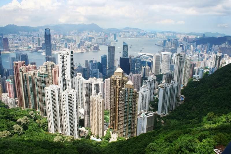 hongkongcityscape