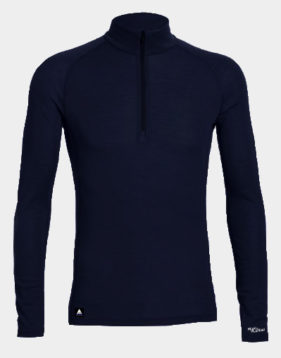 The Kailash 1/4 Zip
