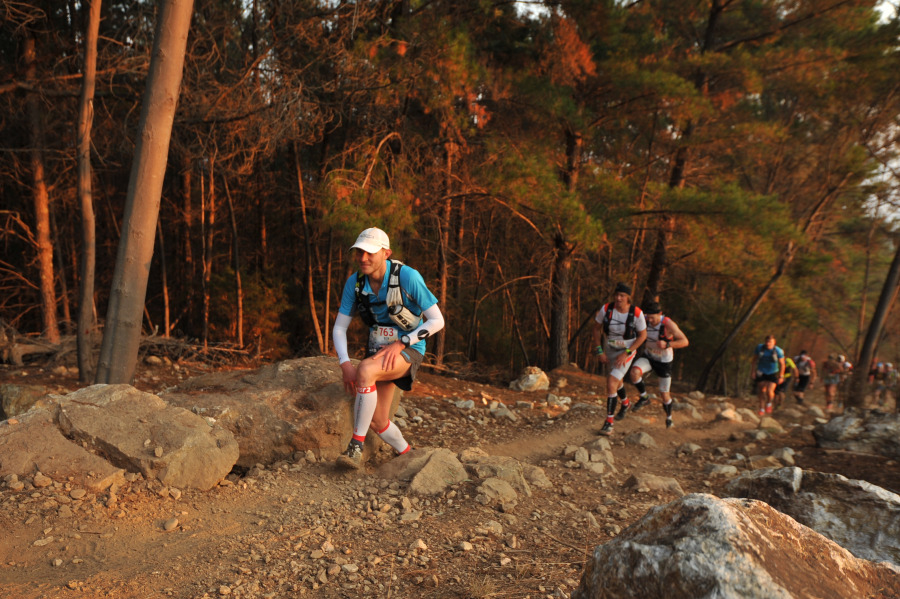The Buffalo Stampede Ultra Race Preview Ultra168