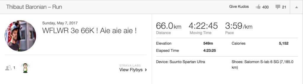 UTA50km