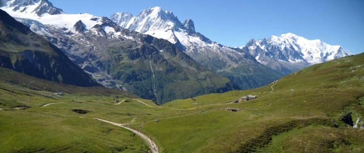 Marathon du Mont-Blanc 42k and 80K Race Previews