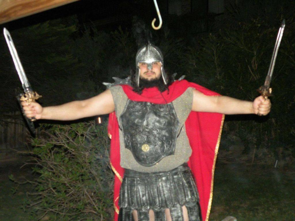 George Alexandropoulos