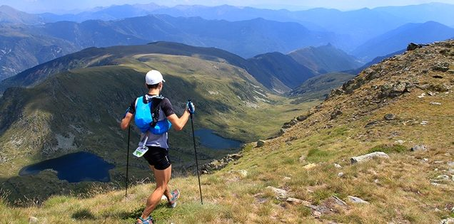Rugged and Tough in Europe: The Alpinultras Series