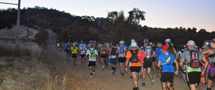 6 Inch Trail Marathon Race Preview