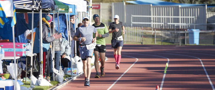 Canberra 48hr Race Preview