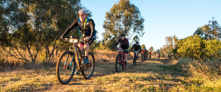 The Brisbane Valley Rail Trail Race Preview