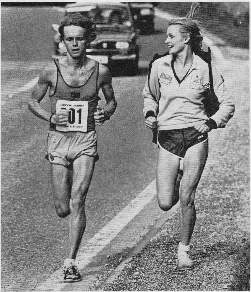 Comrades Marathon-Bruce Fordyce