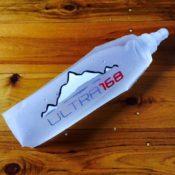 Ultra168 Soft Flask Bottle