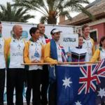2016 Australian Ultra Runners of the Year