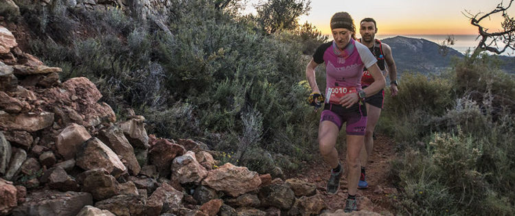 Penyagolosa Trails 115km Ultra HG Preview 2017