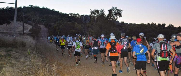 6 Inch Trail Marathon Race Preview
