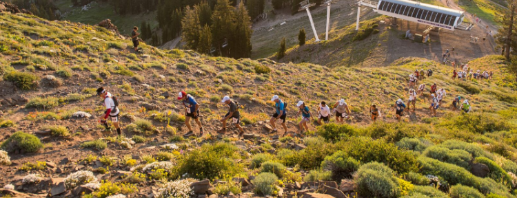 Western States Endurance Run (WSER100) Ladies Preview